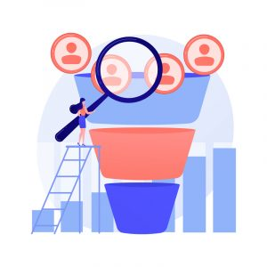 Marketing Funnel Local Business